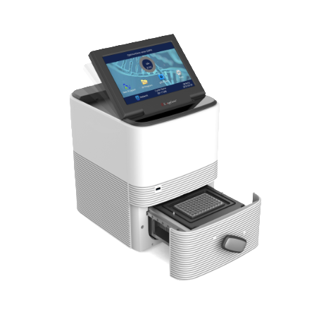 Q2000B Real-Time PCR System